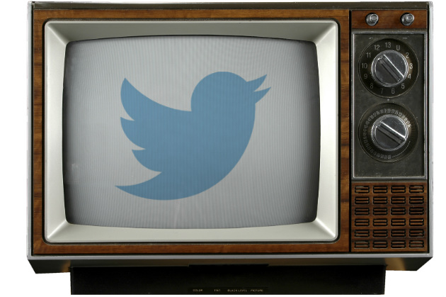 Tune in now to Twitter on your TV