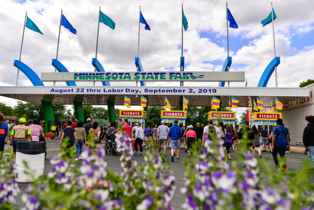 State fairs: More than just funnel cakes and Ferris wheels