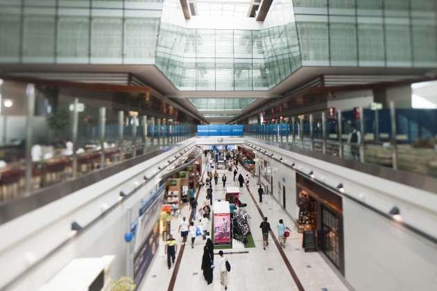 Travel2020: Top airport amenities fly beyond duty-free