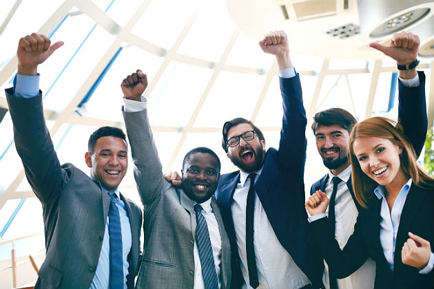 Employee engagement emerges as a top priority across all industries