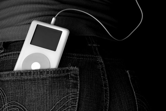 The death of the iPod: A glimpse into the history of electronics
