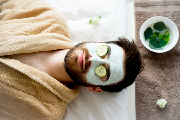 How to best serve our male clients at the spa