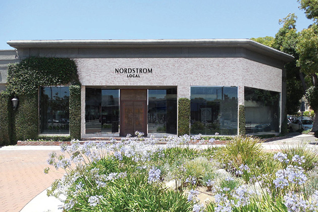 Nordstrom to battle retail industry slump with new flagship store