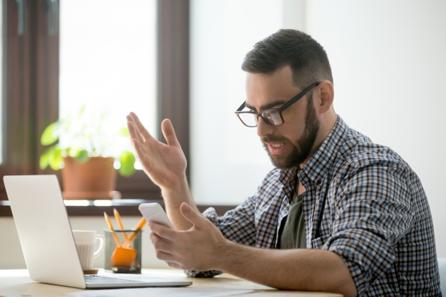 How to work with a resistant client