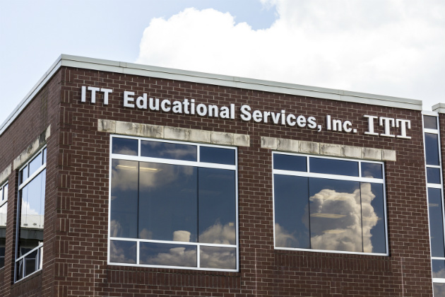 ITT Tech hangs nursing students out to dry