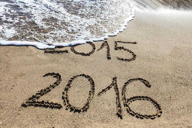 Your goal for 2016? Set fewer goals