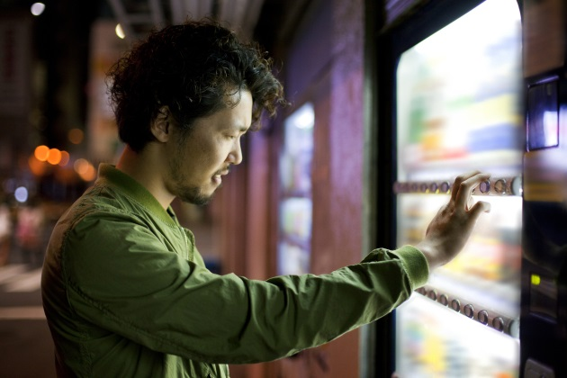 Vending machines poised to take retail to a new dimension