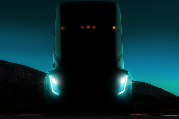 Is autonomous trucking hauling a load of problems?