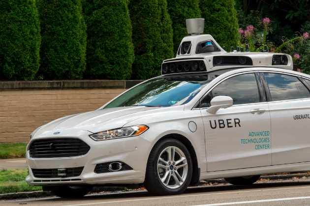 Automation nation: Proactive approach will benefit self-driving car industry