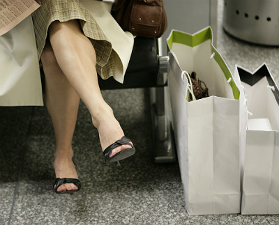 Airport retail: Options, styles expanding rapidly