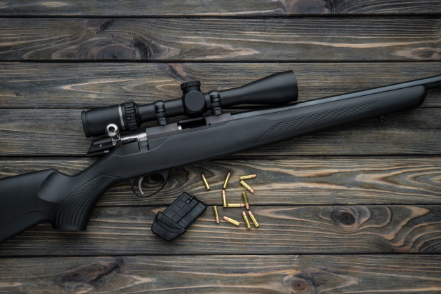 7 tips to clean and maintain a bolt-action rifle
