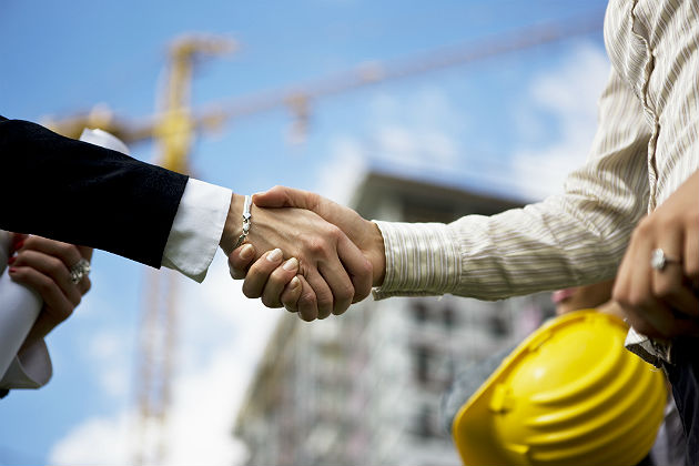 14 success tips for project partnering