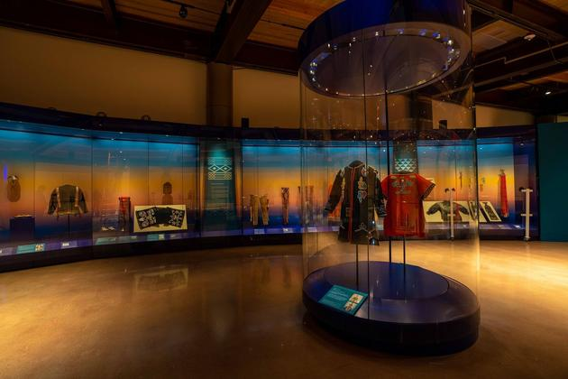 Oklahoma City's First Americans Museum: A celebration of native culture