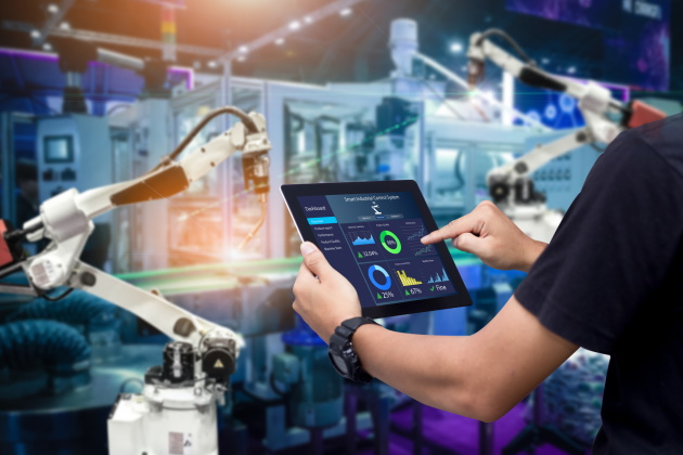 Can digital manufacturing change the future?