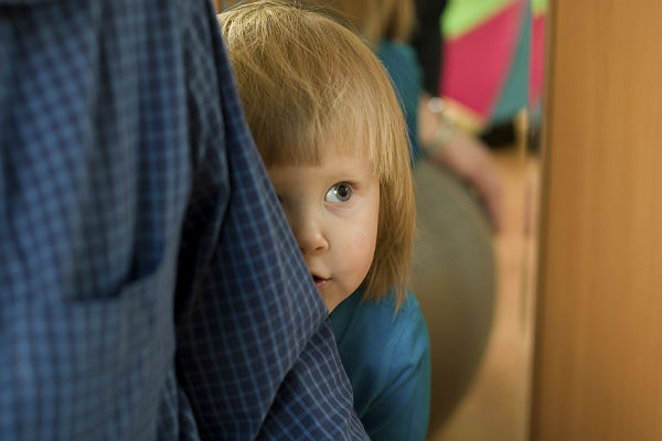 Childhood shyness and the connection to mental illness
