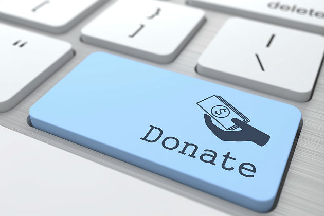 Are you happy with your online giving provider?