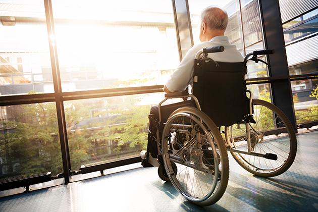 Infographic: Changing nursing homes from the inside out