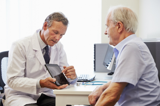 Can patient-physician recordings be good for care?
