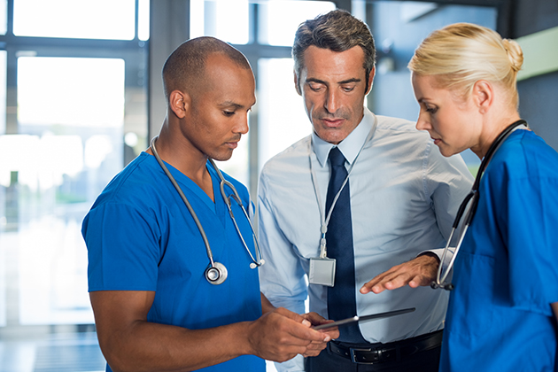 How staff debriefing can improve patient outcomes