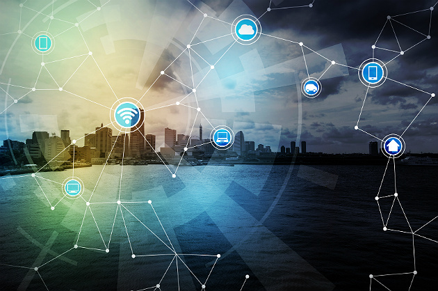 Could a fiber backbone for IoT lead to safer, smarter cities?