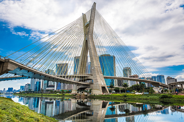 Sao Paolo: Can a bold urban vision survive political changes?