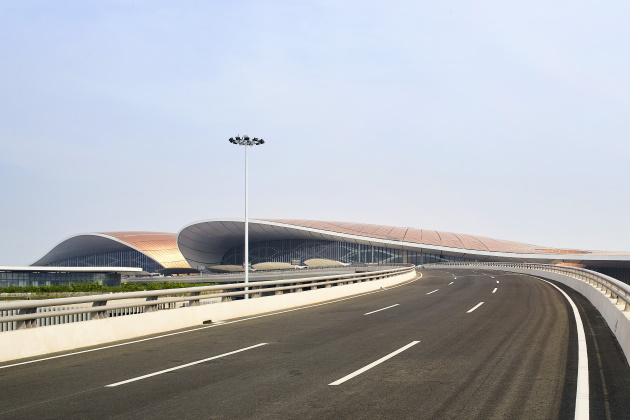 Beijing Daxing Airport opens, gives a big boost to Chinese aviation