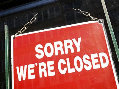 3 questions to avert church 'shutdown'