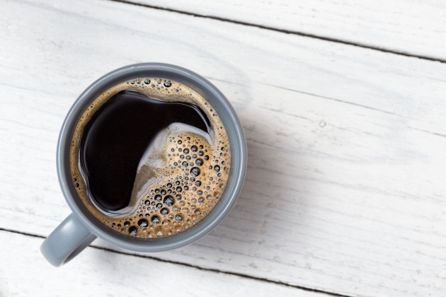 Why there's no such thing as instant coffee