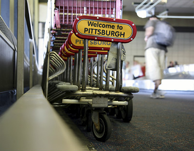 Seeds of hope as Pittsburgh reopens concourse areas