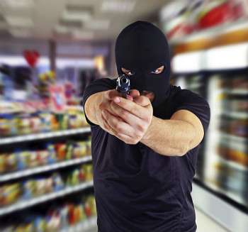 Robbery prevention rooted in exceptional customer service and attention to detail