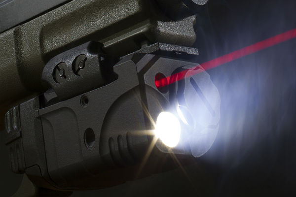 Lasers help set sights on personal defense