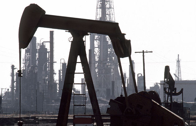 California judge rules in oil companies' favor in climate change decision