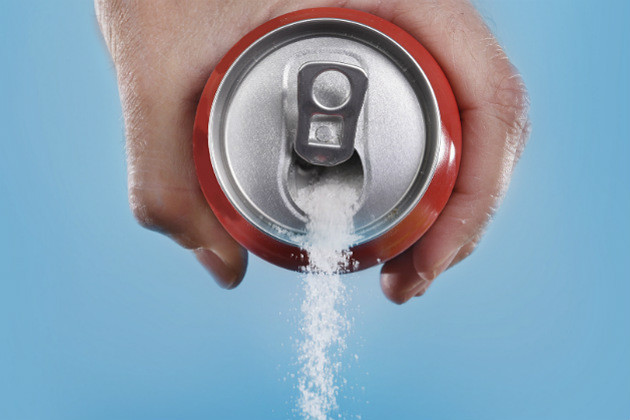 Sodas found to be common denominator between obesity, tooth wear in adults