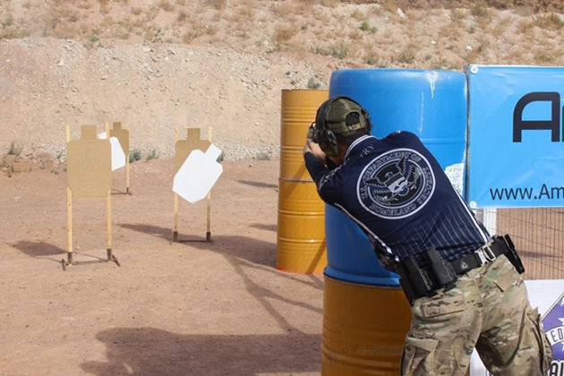 Lessons from the 2017 USPSA Iron Sights Nationals