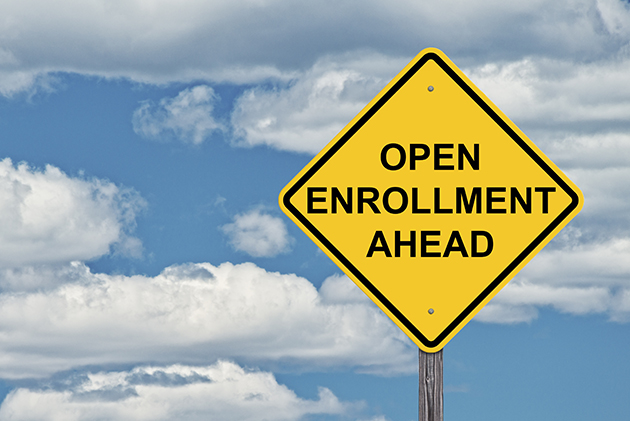 Get more out of open enrollment