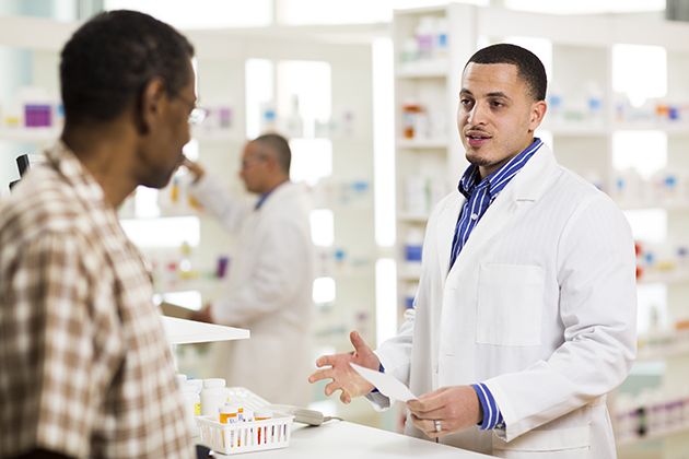 Will Chicago's pharmacy work rules be helpful or harmful?