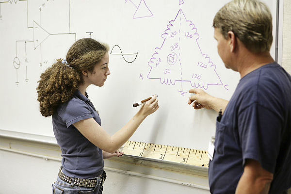 Academic coaching helps college STEM students with disabilities