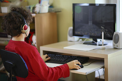 21st century twist: Video gaming now belongs in the classroom