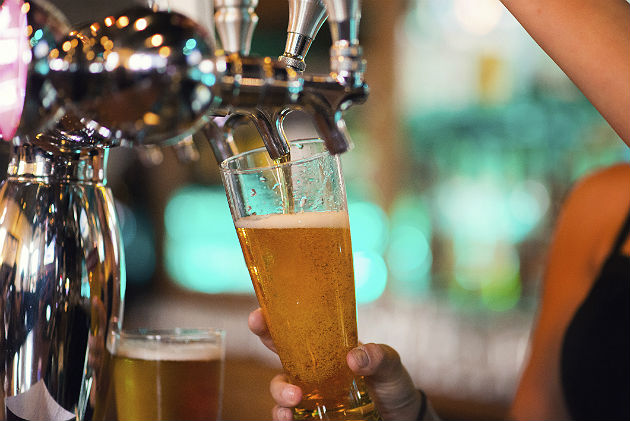 The craft movement: Beer