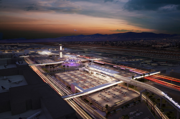 Travel2020: Construction causes pain at the airport, per new survey