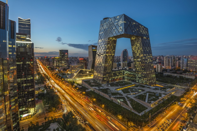Key risks to consider when doing business in China
