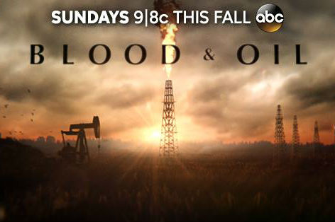 ABC's 'Blood and Oil' misses the mark on the shale boom