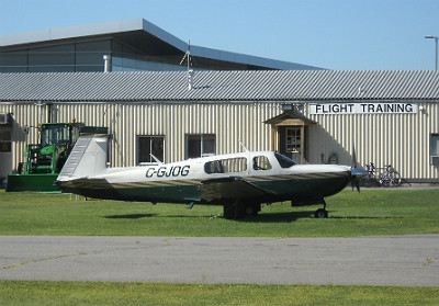 China's Meijing Group buys Mooney Aviation