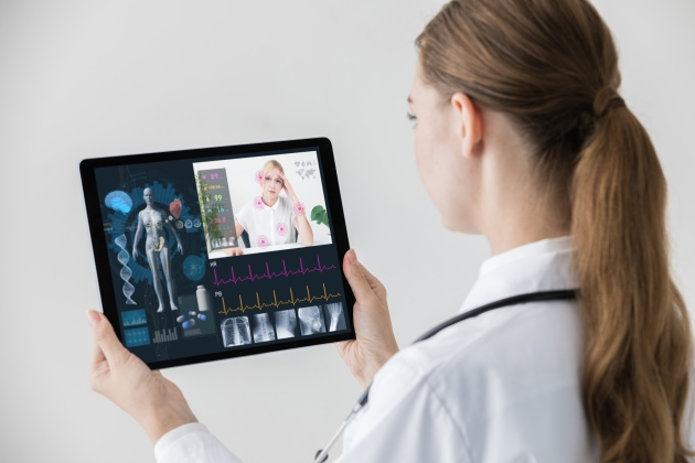 Innovative ways telemedicine can benefit your patients
