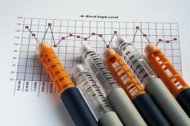 Technology and medicine: New treatments for diabetes patients