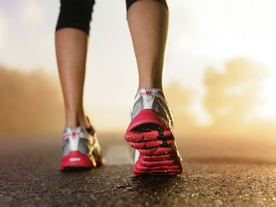 Tight calf muscles: The Achilles' heel of new runners