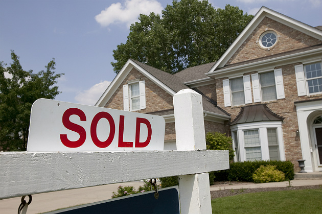 New home sales soar while inventories plummet
