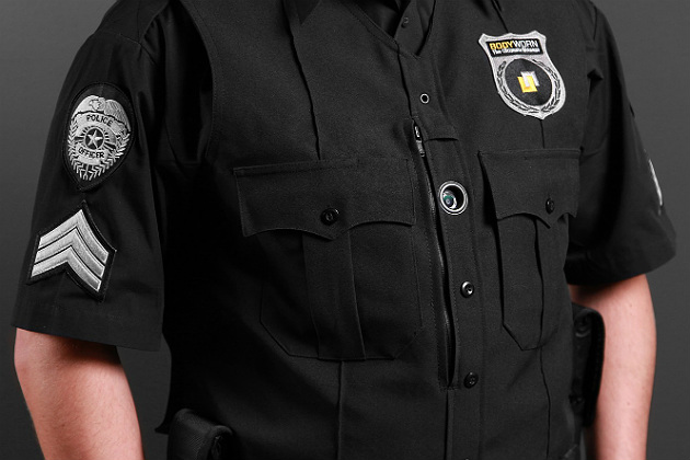 Body cams for law enforcement to get a boost from AI