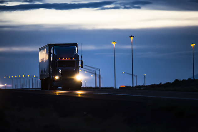 Does the transportation industry need federal sleep apnea laws?