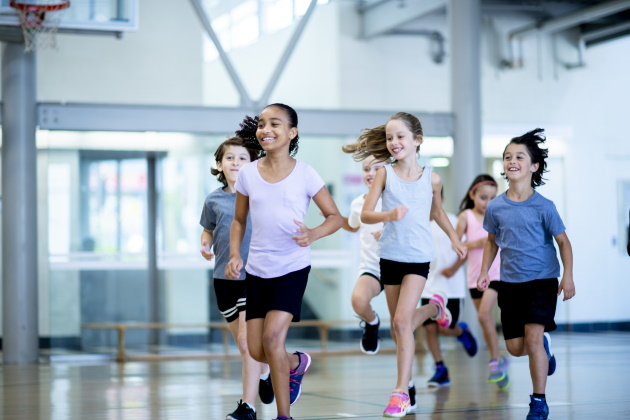 5 conditioning exercises safe for young athletes